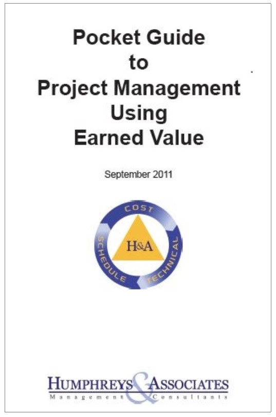 Earned Value Management – A Simple Explanation