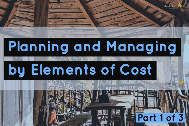 HA_Blog-Elements of Cost - Part 1